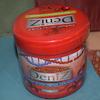 Крем-маска Deniz Hot Oil Treatment КРАСНАЯ молекулярная для сухих, тусклых и слабых у корней волос