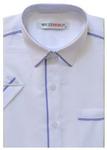 Рубашка кор/рукав TTHP015-1