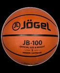 Мяч баскетбольный JB-100 №5 Jogel
