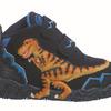 Кроссовки Dinosoles ТиРекс 12011 Blue