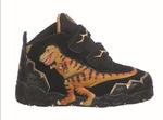 Кроссовки Dinosoles ТиРекс 12011 Black