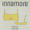 Майка-топ для девочки, Innamore
