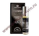 Champion Black 6 ml Al Rehab/ «Чемпион Блэк»