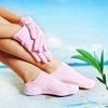 Увлажняющие гелевые носочки + перчатки