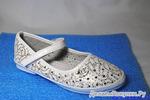 Туфли подростковые YODER C 30-26