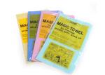 Супер впитывающая салфетка Magic towel