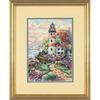 Dimensions Needlecrafts Counted Cross Stitch, Beacon At Daybreak