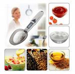 Электронная мерная ложка-весы Digital Spoon Scale