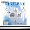 Регилин Realtex 6мм (45,7м) цв.белый