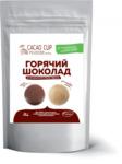 Горячий шоколад из натурального какао тертого (1 порция)