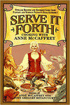 Serve It Forth: Cooking With Anne McCaffrey (1996-10-01)