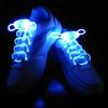 Светящиеся шнурки LED Luminous shoelace, синие