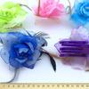 Боковой краб Цветок 3562