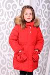 """Зимняя куртка для девочки """"Рози"""""""