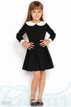 Красивое платье девочки