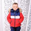 Комплект зимний для мальчика «Ральф»