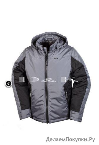 Куртка осенняя 23(утепл.150 гр)