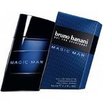 27789BRUNO BANANI MAGIC MAN 50ml edt884,00