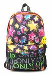 рюкзак (мультицвет) уф7678##