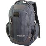 рюкзак молодежный (серый) ст16-267##