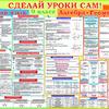 9 класс (русский язык, алгебра, геометрия)