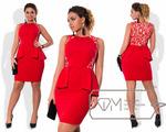 платье X5482