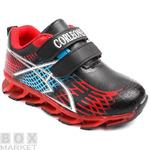 Детские кроссовки для мальчиков CORLEONE демисезон