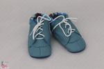 Пинетки. Первая обувь для малышей. Модель 30