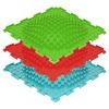 Коврики ОРТО мягкие (ОСТРОВОК) коробка (3 модуля)