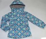 Куртка детская ветрозащитная