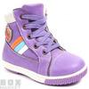 Детские кроссовки для девочек CORLEONE демисезон