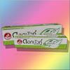 Черная тайская зубная паста на травах Твин Лотос оригинальная