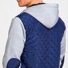 Куртка мужская переходная синяя Denley a91