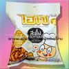 Тайская вкуснятина – хрустящие сверчки в ароматных специях в наличии 3  шт