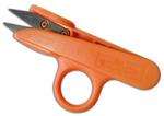 Вспарыватель ножницы с пластиковой ручкой