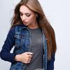 Джинсовая куртка 23671
