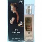 Парфюм с феромонами Chanel № 5, 65 мл  Производство Турция