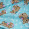 Расцветки ткани из которой может быть изготовлен товар из закупки (комплект в кроватку, матрасики в коляску, КПБ)