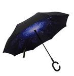 Зонт Ночное небо