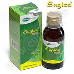 Эффективный сироп от кашля из масел и экстрактов, 100 мл.