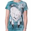 Wolf Heart Women's T-Shirt