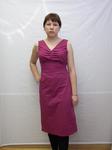 платье женское 1433-11