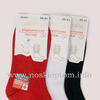8015 Девушка носки с ослабленной резинкой
