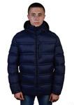 Куртка зимняя мужская ЗМ 10.19 Синий