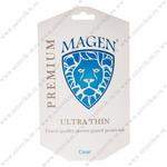 Плёнка защитная Magen Premium для Samsung GT-I9500 Galaxy S4 (матовая)
