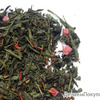 Свежий Арбуз-Дыня (зеленый чай), 100 гр