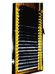 Реснички для наращивания (желтые) D 0.15D