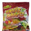 """Жевательные конфеты """"SUGARLAND"""" CRAZY GRAPES, 300 гр"""