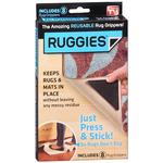 Набор держателей для ковров Ruggies,