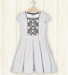 Платье для девочки, 514028